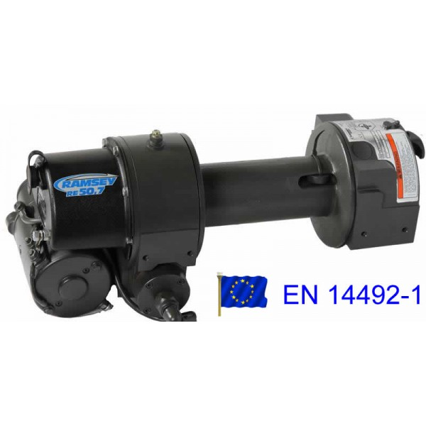 Ramsey RE-50,7 24 Volt