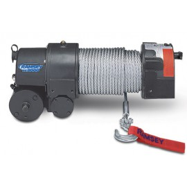 Ramsey RE12000X 24 Volt